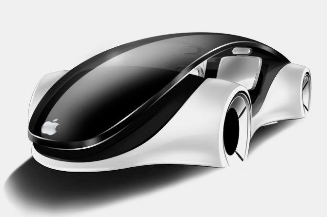 Apple осваивает рынок беспилотников. Премьера запланирована на сентябрь 2021 года