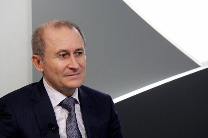 Александр Герасименко возглавил минтранс Марий Эл
