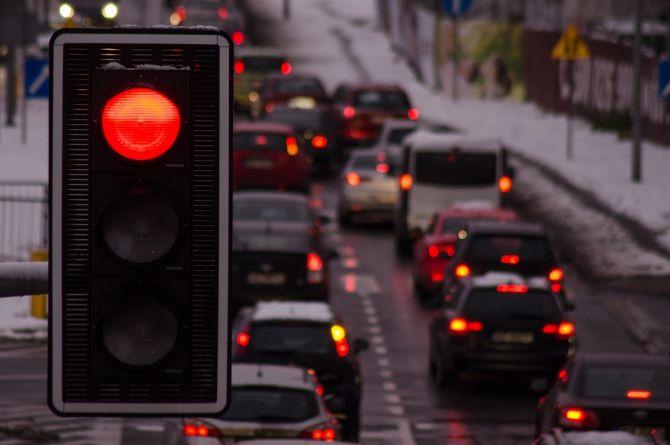 В Новосибирске и Перми появятся «умные» перекрёстки