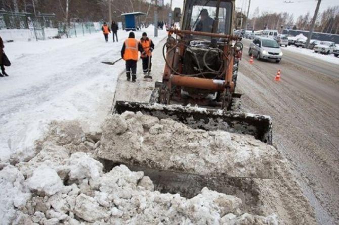 В Омске дороги ремонтировала компания с поддельными документами