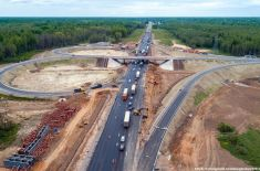 «Из кубышки»: деньги на строительство М-12 направят из Фонда национального благосостояния