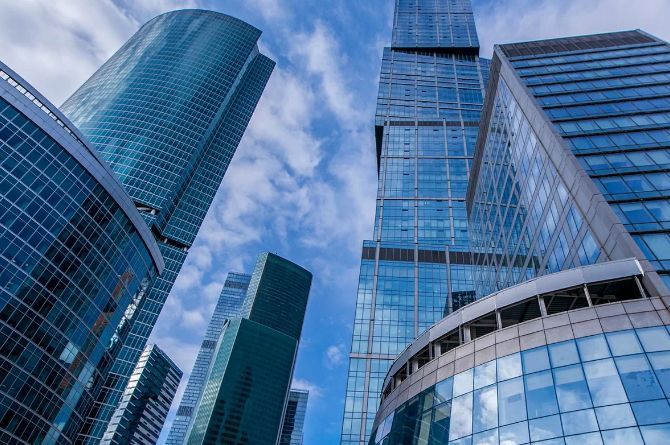 Московские власти направят 25 миллиардов рублей на поддержку бизнеса в условиях пандемии
