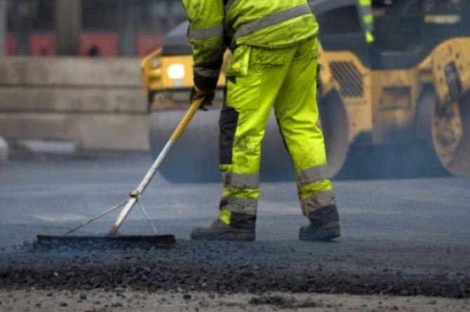 В Карелии потерявшие из-за коронавируса работу смогут заняться ремонтом дорог