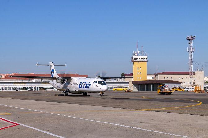 Началось проектирование инфраструктуры краснодарского аэропорта