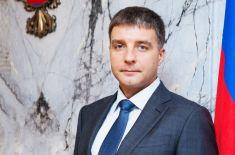 Начальником ФКУ «Центравтомагистраль» стал Евгений Туриев