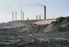 В Иркутской области построят временную дорогу с использованием золошлаковой смеси