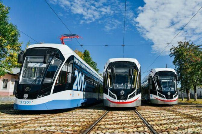 Измерят шум и поставят видеокамеры: московские власти поделились деталями программы развития транспорта до 2040 года