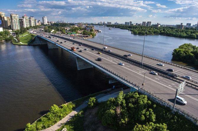 9 новых мостов появятся в Москве до конца 2024 года