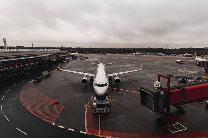 На строительство и реконструкцию аэродромов России направят 36 миллиардов рублей