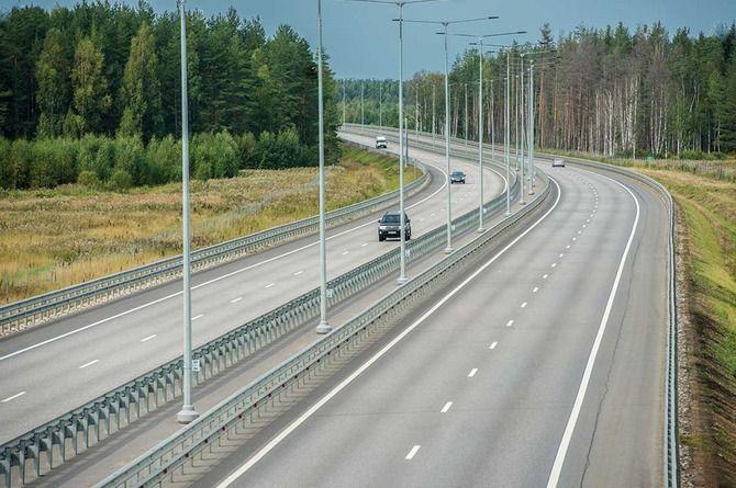 Нижегородская область первой согласовала трассировку магистрали Москва — Казань