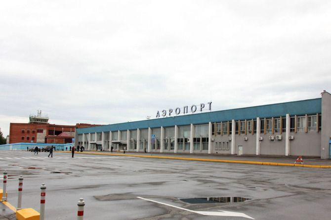 В аэропорту Ижевска построят новый терминал и реконструируют ВПП