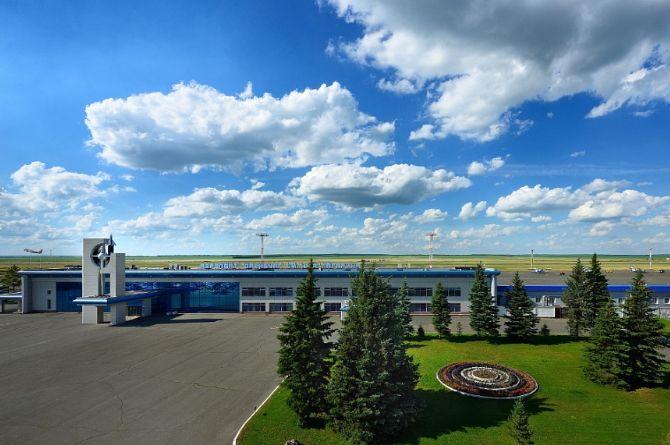 Госэкспертиза одобрила проект реконструкции оренбургского аэропорта