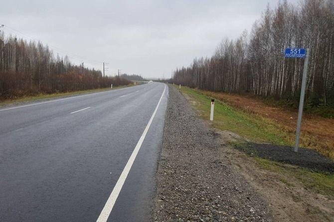 Трасса Р-404: ремонт дорог, ремонт мостов