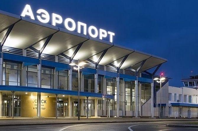 Жители Томска предложат идеи дизайна для аэропорта