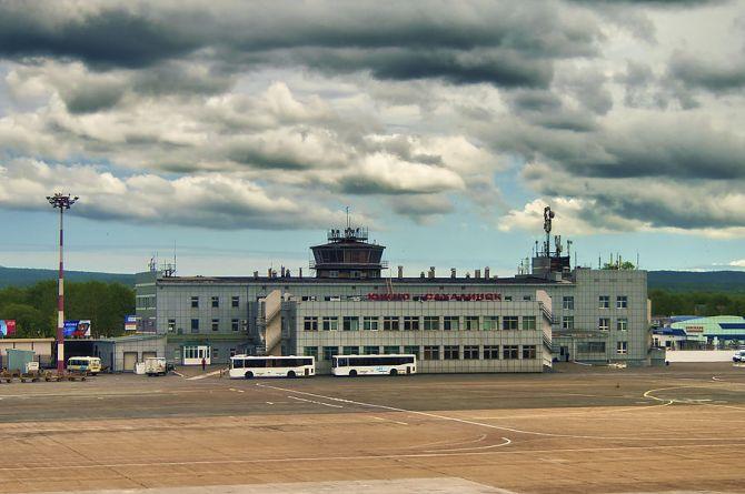 В Южно-Сахалинске не могут найти подрядчика для реконструкции перрона аэропорта