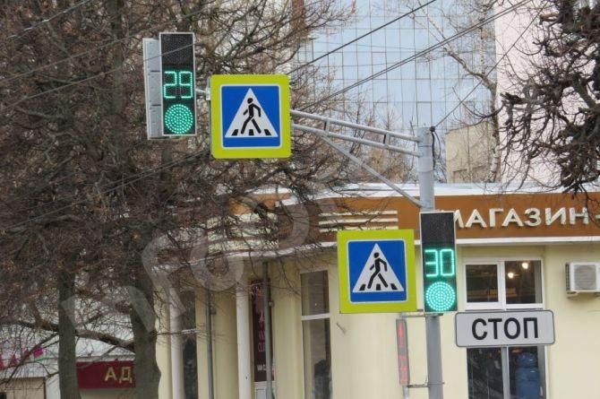 В Екатеринбурге дорожные знаки стали покрывать керамикой