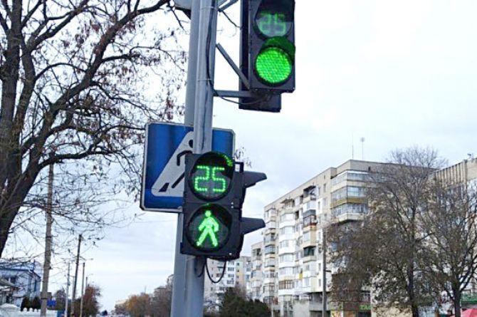 В Москве до конца года планируют организовать 400 «умных» перекрёстков