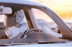 В Минтрансе заявили, что через 15 лет для водителей обычного транспорта будет создана «отдельная резервация»