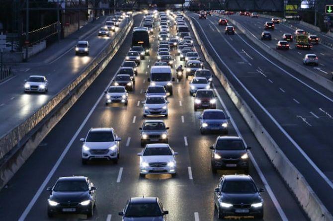 Испытания платформы «Автодата» проведут в Петербурге
