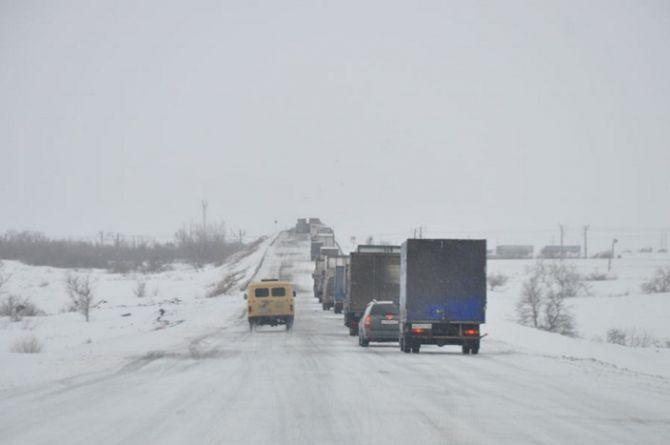 В Оренбургской области могут появиться платные дороги