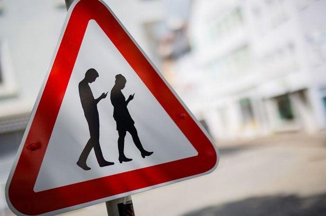 Необычный дорожный знак может появиться в подмосковном Реутове