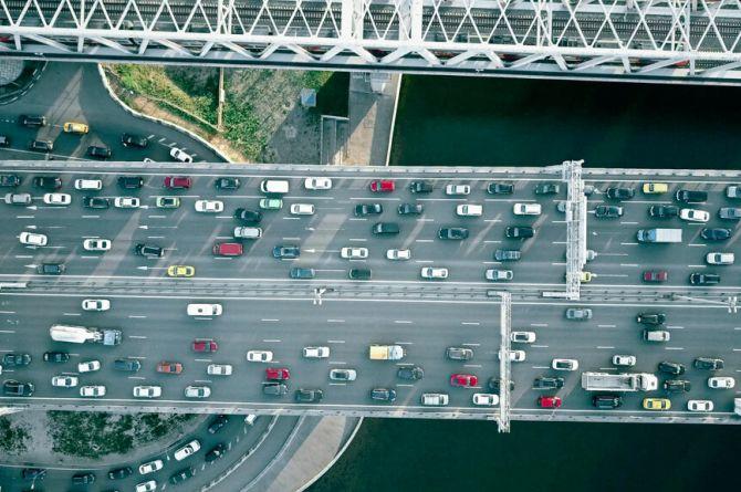 В России выбирают пилотные города для участия в совместном проектировании дорог