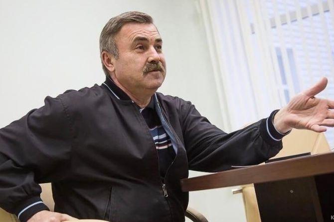 Новым министром транспорта Татарстана назначен Фарит Ханифов