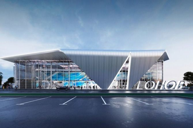Объявлен тендер на строительство терминала аэропорта Кемерова