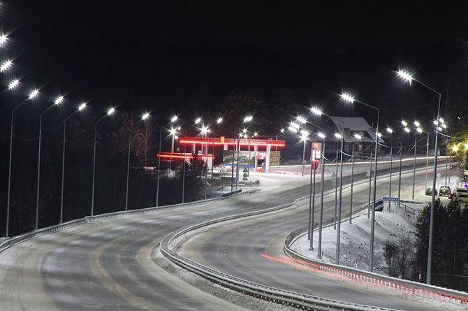 1,3 млрд рублей потратят ивановские власти на «умное» освещение в 2020 году