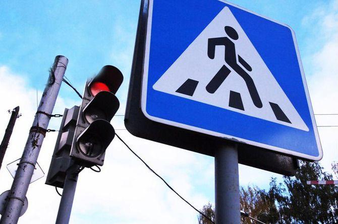 500 километров тротуаров: глава ГИБДД о безопасности движения пешеходов