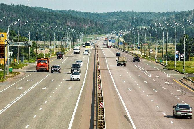В первом квартале 2020 года откроют обход Павловска на трассе М-4 «Дон»