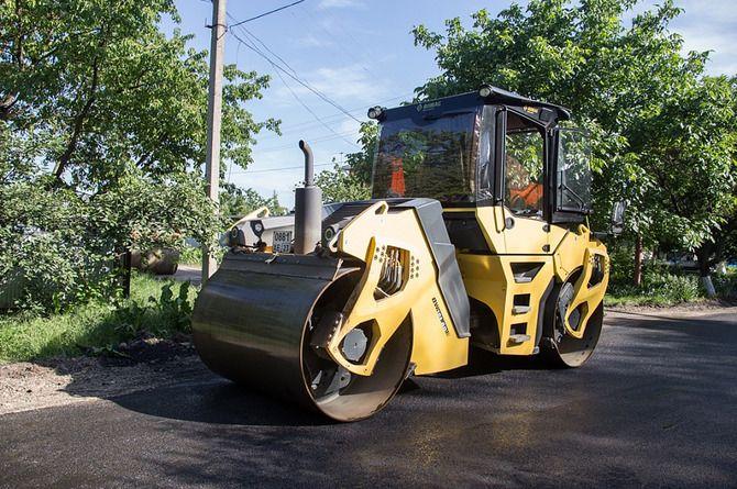 В Краснодарском крае составили список «победных» улиц для ремонта в 2020 году