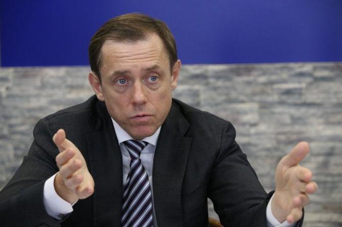 Руководитель ЦОДД Москвы Вадим Юрьев покинет свою должность