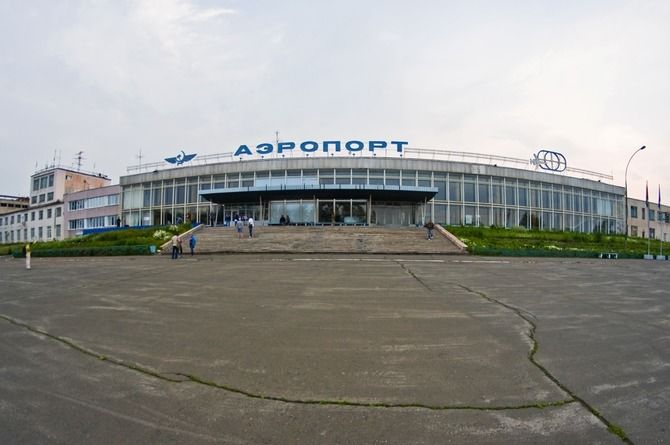 В третий раз провалились торги на реконструкцию аэропорта Братска