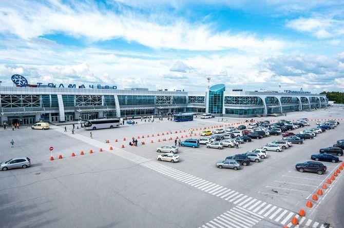Новый тендер на реконструкцию аэропорта Толмачёво стоит 13,5 миллиардов рублей