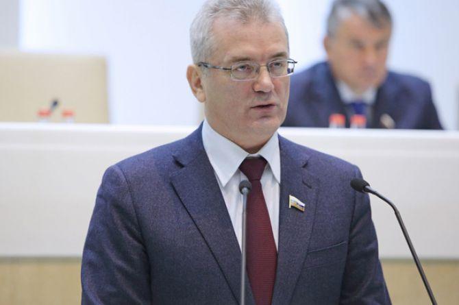 Задержан губернатор Пензенской области. Его подозревают в получении взятки на сумму свыше 31 миллиона рублей