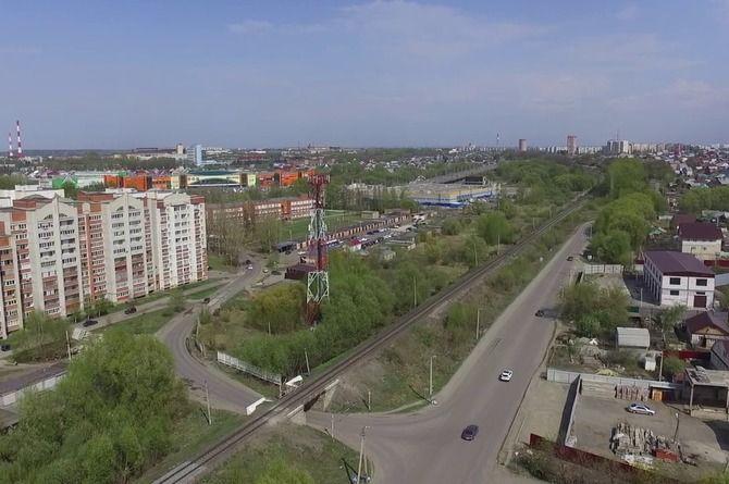 Окраинный район Пензы свяжут с трассой М5 «Урал»