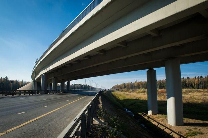 «Автодор» запустил мобильное приложение для мониторинга состояния мостов и путепроводов