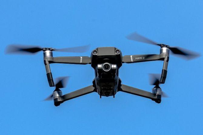 В Томской области появится первый в России оператор дронов