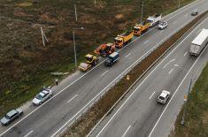 Трасса Р-217 «Кавказ» станет четырёхполосной на всей территории Кабардино-Балкарии