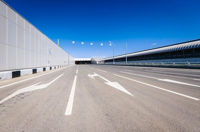 Дорогу от МКАД до трассы Солнцево — Бутово — Варшавка построят за 18 миллиардов рублей