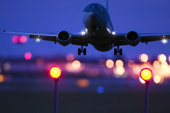 Росавиация сообщила о возобновлении международного авиасообщения