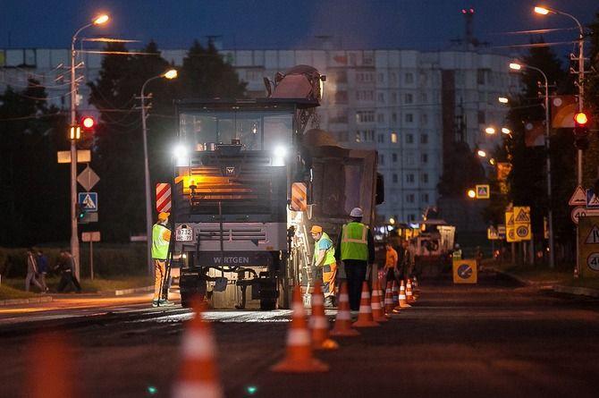 4,5 миллиона рублей за десятки нарушений при ремонте дорог выплатит администрация Сургута