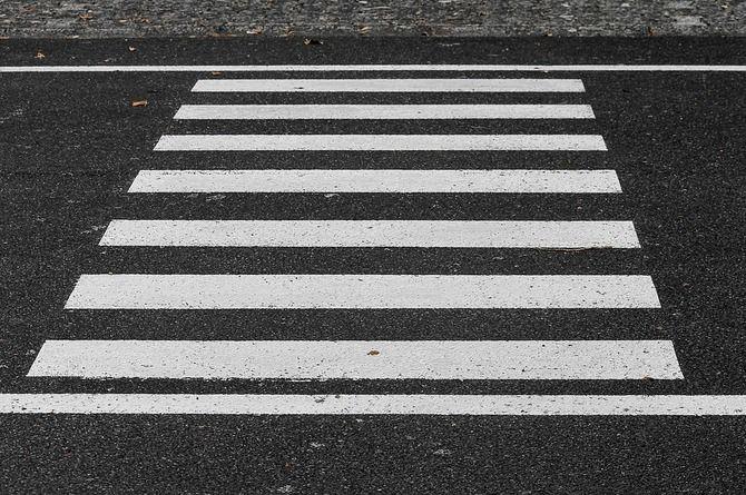 Дополнительные пешеходные переходы оборудуют в Волгоградской области