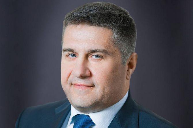 Главой Росавтодора назначен Роман Новиков