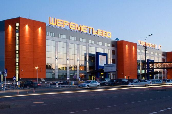 Терминал C-1 аэропорта Шереметьево откроют в январе 2020 года