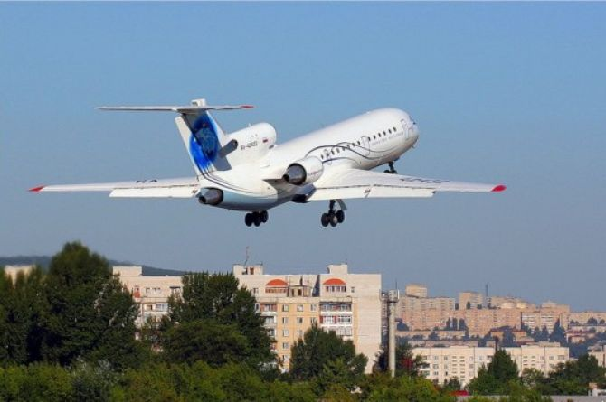 Минтранс определил города-хабы вылета рейсов за границу