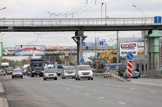 Элемент бюджета развития: в Новосибирске досрочно отремонтируют дорогу к аэропорту