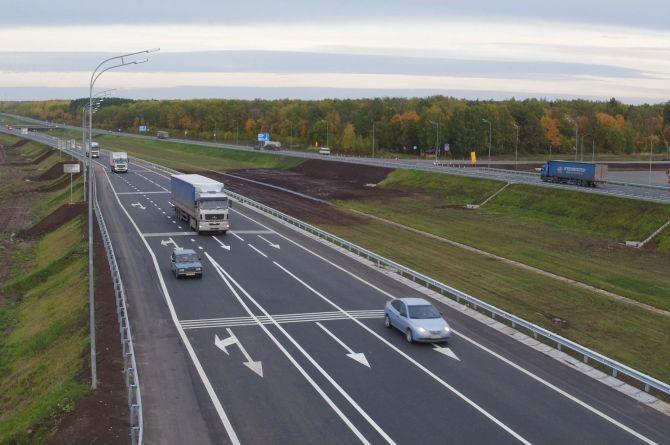 Расширен перечень федеральных трасс: на этот раз повезло Пензе и Волгограду