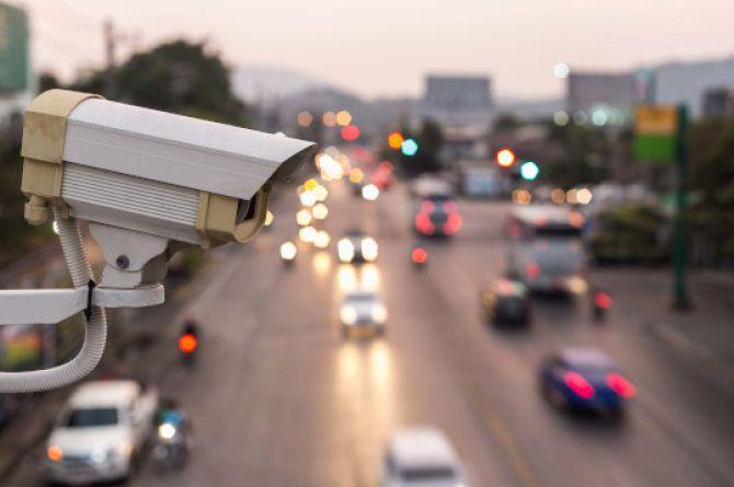 ФАС отменила конкурс ЦОДД на поставку дорожных камер